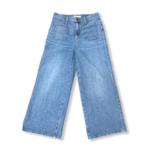 Primary Photo - BRAND: MADEWELL STYLE: JEANS COLOR: DENIM SIZE: 4 SKU: 223-22393-7659