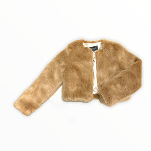 Primary Photo - BRAND:   SHACI STYLE: COAT SHORT COLOR: TAN SIZE: XS OTHER INFO: SHACI - SKU: 223-22364-41812