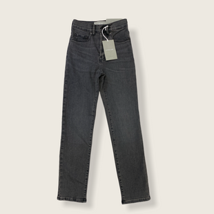 Primary Photo - BRAND:  EVERLANE STYLE: JEANS COLOR: BLACK DENIM SIZE: 23OTHER INFO: EVERLANE - 23 SKU: 223-22318-120269
