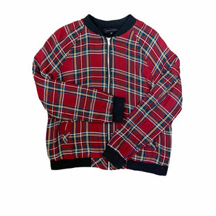 Primary Photo - BRAND: SANCTUARY STYLE: JACKET OUTDOOR COLOR: PLAID SIZE: L SKU: 223-22393-3245