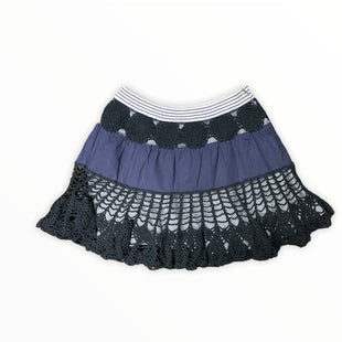 Primary Photo - BRAND: FREE PEOPLE STYLE: SKIRT COLOR: BLUE SIZE: 4 SKU: 223-22370-17164