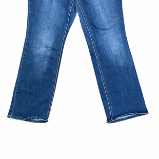Primary Photo - BRAND: JESSICA SIMPSON MATERNITY STYLE: MAT JEANS COLOR: DENIM SIZE: 1X SKU: 223-22343-22370