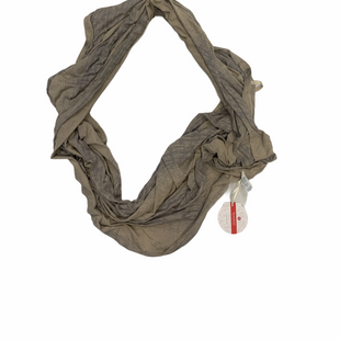 Primary Photo - BRAND: LULULEMON STYLE: SCARF COLOR: TAUPE SKU: 223-22370-12673