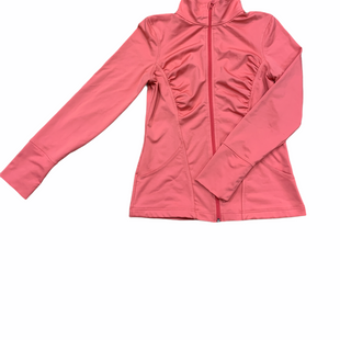 Primary Photo - BRAND: ZELLA STYLE: ATHLETIC JACKET COLOR: CORAL SIZE: S SKU: 223-22364-39740