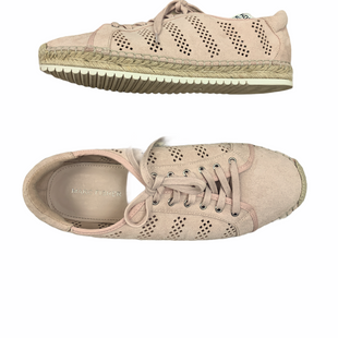 Primary Photo - BRAND: MARC FISHER STYLE: SHOES ATHLETIC COLOR: DUSTY PINK SIZE: 9.5 SKU: 223-22364-39957
