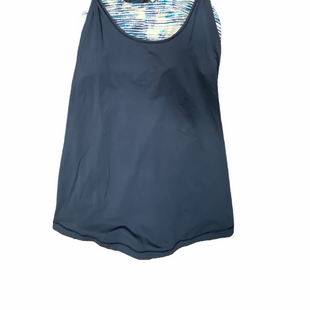 Primary Photo - BRAND: LULULEMON STYLE: ATHLETIC TANK TOP COLOR: MULTI SIZE: 6 OTHER INFO: NVY./BLK/TEAL/LAVNDR SKU: 223-22343-22907