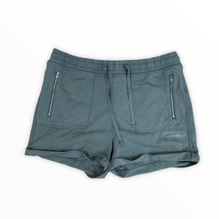 Primary Photo - BRAND: EDDIE BAUER STYLE: SHORTS COLOR: OLIVE SIZE: M SKU: 223-22393-5709