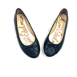 Primary Photo - BRAND: SAM EDELMAN STYLE: SHOES FLATS COLOR: BLACK SIZE: 8.5 SKU: 223-22318-107558