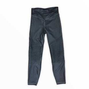 Primary Photo - BRAND: GAPFIT STYLE: ATHLETIC PANTS COLOR: BLACK SIZE: S SKU: 223-22343-19833