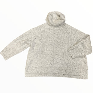 Primary Photo - BRAND: MADEWELL STYLE: SWEATER HEAVYWEIGHT COLOR: GREY SIZE: 3X SKU: 223-223100-1458