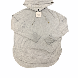 Primary Photo - BRAND: Z SUPPLY STYLE: ATHLETIC TOP COLOR: GREY SIZE: S SKU: 223-22318-119674