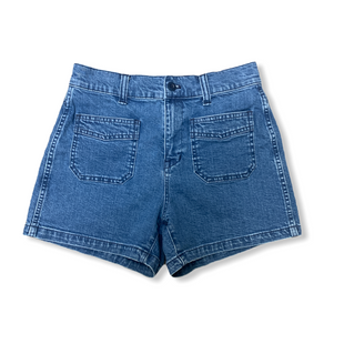 Primary Photo - BRAND: MADEWELL STYLE: SHORTS COLOR: DENIM SIZE: 2 SKU: 223-22393-7656