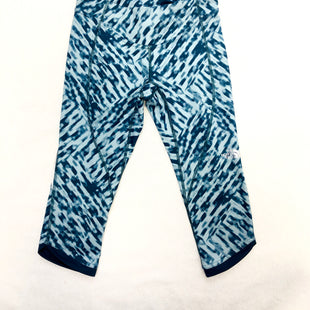 Primary Photo - BRAND: NORTHFACE STYLE: ATHLETIC CAPRIS COLOR: TEAL SIZE: XS SKU: 223-22361-10971