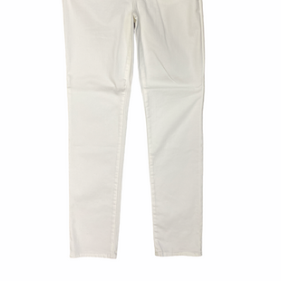 Primary Photo - BRAND: CHICOS STYLE: PANTS COLOR: WHITE SIZE: 4 OTHER INFO: TALL SKU: 223-22343-22916