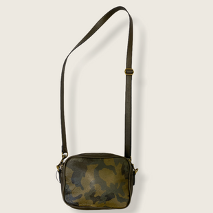 Primary Photo - BRAND:   MARGOTSTYLE: HANDBAG DESIGNER COLOR: CAMOFLAUGE SIZE: SMALL OTHER INFO: MARGOT - SKU: 223-22364-36910