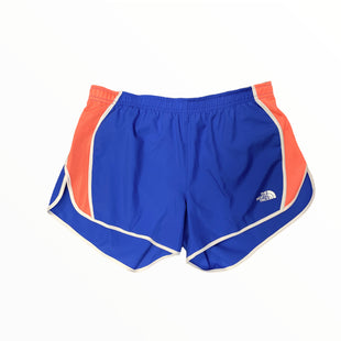 Primary Photo - BRAND: NORTHFACE STYLE: ATHLETIC SHORTS COLOR: BLUE SIZE: M SKU: 223-22393-6310