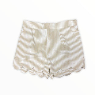 Primary Photo - BRAND: WISHLIST STYLE: SHORTS COLOR: TAN SIZE: L OTHER INFO: STRIPED SKU: 223-22318-112034