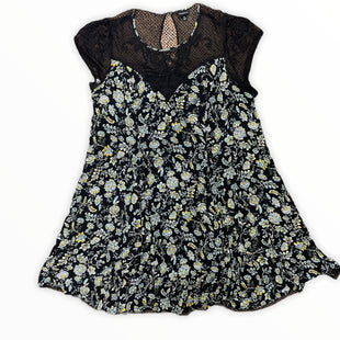 Primary Photo - BRAND: TORRID STYLE: DRESS SHORT SHORT SLEEVE COLOR: MULTI SIZE: 3X OTHER INFO: YELLOW BLACK SKU: 223-22370-17541