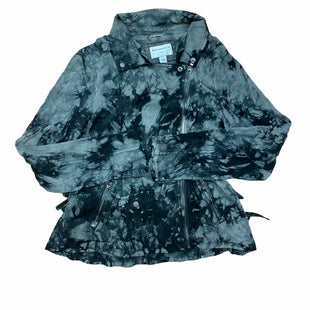 Primary Photo - BRAND: MARSH LANDING STYLE: JACKET OUTDOOR COLOR: TIE DYE SIZE: M SKU: 223-22370-15344