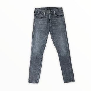 Primary Photo - BRAND: CITIZENS OF HUMANITY STYLE: JEANS DESIGNER COLOR: CHARCOAL SIZE: 2 OTHER INFO: PETITE SKU: 223-22364-42227