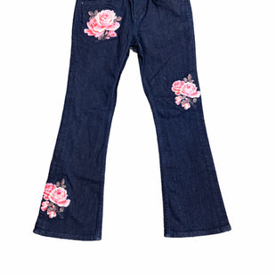 Primary Photo - BRAND: KATE SPADE STYLE: JEANS DESIGNER COLOR: DENIM SIZE: 0 OTHER INFO: 00 SKU: 223-22318-118756
