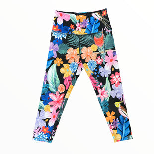 Primary Photo - BRAND:   BEYOND YOGASTYLE: ATHLETIC PANTS COLOR: TROPICAL SIZE: L OTHER INFO: BEYOND YOGA - SKU: 223-22364-43196
