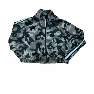 Primary Photo - BRAND:   CMC STYLE: ATHLETIC JACKET COLOR: CAMOFLAUGE SIZE: L OTHER INFO: BLANC NOIR - SKU: 223-22318-116786