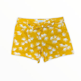 Primary Photo - BRAND: LIZ CLAIBORNE STYLE: SHORTS COLOR: YELLOW SIZE: 12 SKU: 223-22364-41579