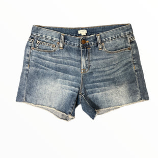 Primary Photo - BRAND: J CREW STYLE: SHORTS COLOR: DENIM SIZE: 2 SKU: 223-22393-7597