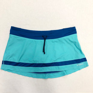 Primary Photo - BRAND: PATAGONIA STYLE: ATHLETIC SKIRT SKORT COLOR: BLUE SIZE: XL SKU: 223-22318-91042