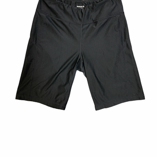 Primary Photo - BRAND: REEBOK STYLE: ATHLETIC SHORTS COLOR: BLACK SIZE: L SKU: 223-22393-5880