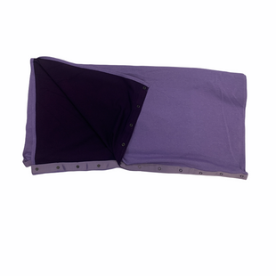 Primary Photo - BRAND: LULULEMON STYLE: SCARF COLOR: PURPLE SKU: 223-22370-12676