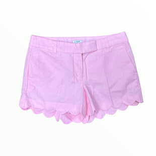 Primary Photo - BRAND: J CREW STYLE: SHORTS COLOR: PINK SIZE: 4 SKU: 223-22393-7595