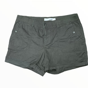 Primary Photo - BRAND: SONOMA STYLE: SHORTS COLOR: OLIVE SIZE: 18 SKU: 223-22361-21864