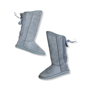 Primary Photo - BRAND:  CMB STYLE: BOOTS KNEE COLOR: GREY SIZE: 7 OTHER INFO: AUSTRALIA LUXE COLLECTION - SKU: 223-22393-7288