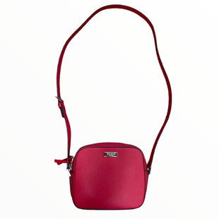 Primary Photo - BRAND: KATE SPADE STYLE: HANDBAG DESIGNER COLOR: RED SIZE: SMALL SKU: 223-22343-22900