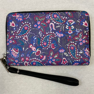 Primary Photo - BRAND: MARC JACOBS STYLE: WALLET COLOR: PAISLEY SIZE: SMALL SKU: 223-22393-2245