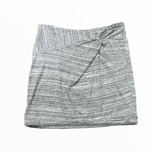 Primary Photo - BRAND: FABLETICS STYLE: SKIRT COLOR: GREY SIZE: XS SKU: 223-22364-42927