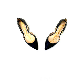 Primary Photo - BRAND: SAM EDELMAN STYLE: SHOES FLATS COLOR: BLACK SIZE: 7 SKU: 223-22370-10194