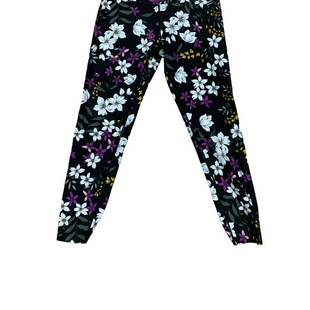 Primary Photo - BRAND: CALVIN KLEIN PERFORMANCE STYLE: ATHLETIC PANTS COLOR: FLORAL SIZE: M OTHER INFO: BLK/PRPL/WHT/OLV/YLW SKU: 223-22343-20677