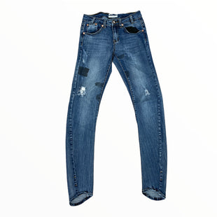 Primary Photo - BRAND:  ONE TEASPOONSTYLE: JEANS DESIGNER COLOR: DENIM SIZE: 0 OTHER INFO: ONE TEASPOON - SKU: 223-22318-118753