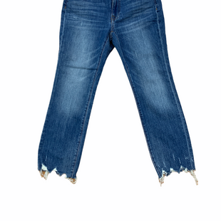 Primary Photo - BRAND: J CREW STYLE: JEANS COLOR: DENIM SIZE: 0 OTHER INFO: 23 PETITE (000) SKU: 223-22364-40813