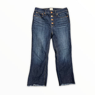 Primary Photo - BRAND: J CREW STYLE: JEANS COLOR: DENIM SIZE: 6PETITE SKU: 223-22343-20594