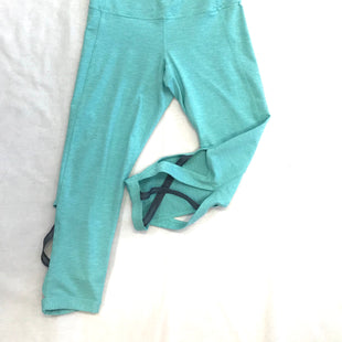 Primary Photo - BRAND: ZELLA STYLE: ATHLETIC CAPRIS COLOR: AQUA SIZE: S SKU: 223-22370-6019