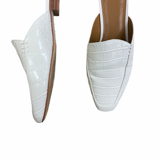 Primary Photo - BRAND: MARC FISHER STYLE: SHOES FLATS COLOR: CREAM SIZE: 8 SKU: 223-22318-116159