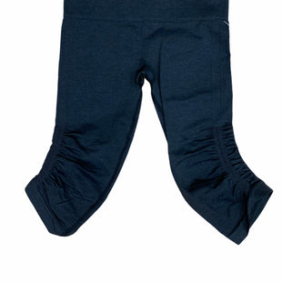 Primary Photo - BRAND: LULULEMON STYLE: ATHLETIC CAPRIS COLOR: CHARCOAL SIZE: 6 SKU: 223-22318-117841