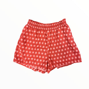Primary Photo - BRAND: UNIVERSAL THREAD STYLE: SHORTS COLOR: ORANGE SIZE: M SKU: 223-22318-110947