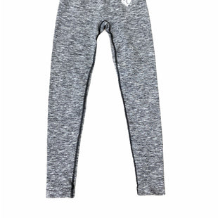 Primary Photo - BRAND:    CLOTHES MENTOR STYLE: ATHLETIC PANTS COLOR: GREY SIZE: S SKU: 223-22343-20588
