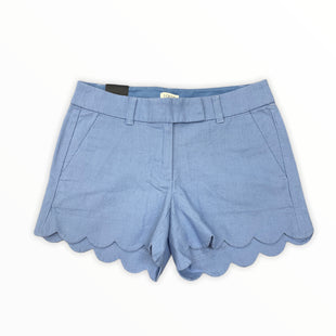 Primary Photo - BRAND: J CREW O STYLE: SHORTS COLOR: BLUE SIZE: 0 SKU: 223-223100-1165