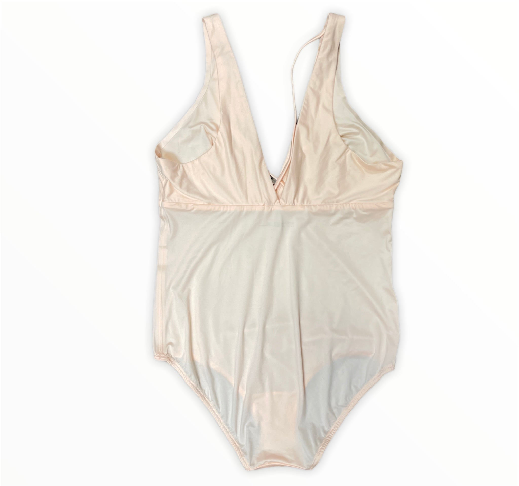 Photo #1 - BRAND: AERIE <BR>STYLE: TOP SLEEVELESS BASIC <BR>COLOR: LIGHT PINK <BR>SIZE: XL <BR>SKU: 223-22364-42902